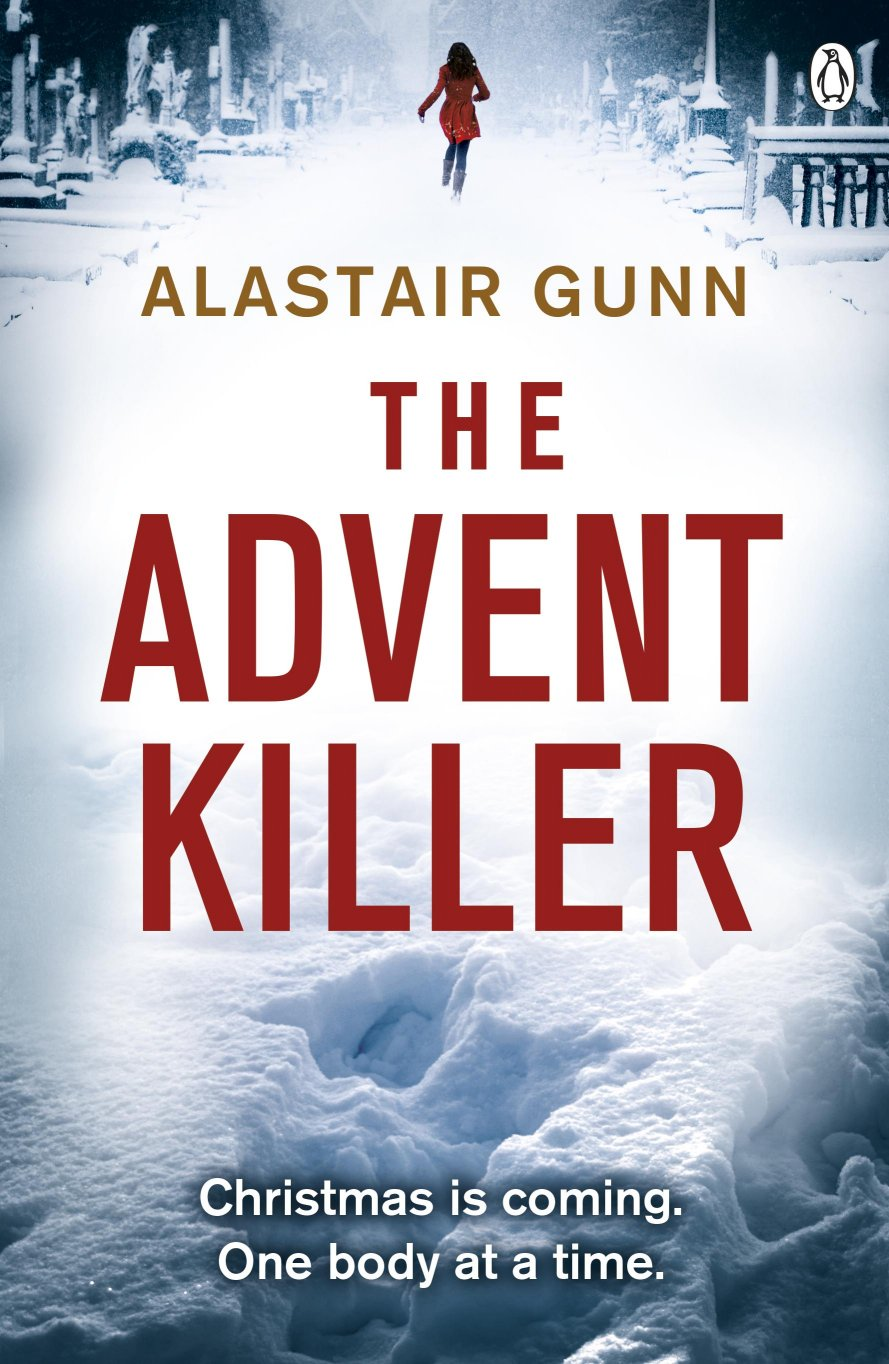 The Advent Killer Cover sml