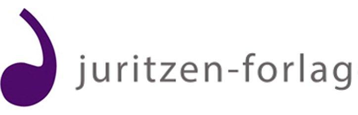 Juritzen Forlag title