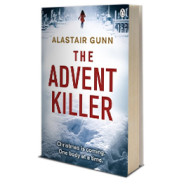 The Advent Killer – reviewed by The York Press