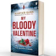 My Bloody Valentine – reviewed by The Crime Warp